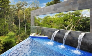 2012 MBA Excellence in Swimming Pool Awards Winner Traditional or Geometric Concrete Pools 100,001 & over