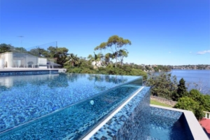 2017 MBA Excellence in Swimming Pool Awards JointWinner Traditional or Geometric Concrete Pools 50,001 – 100,000
